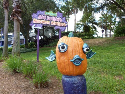 Sea World Spooktacular 18