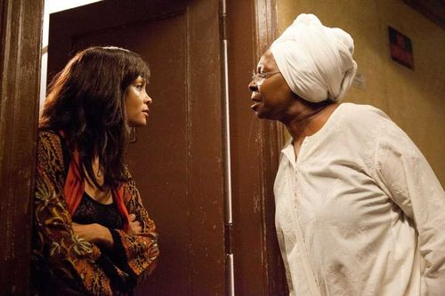 FOR COLORED GIRLS Still 2