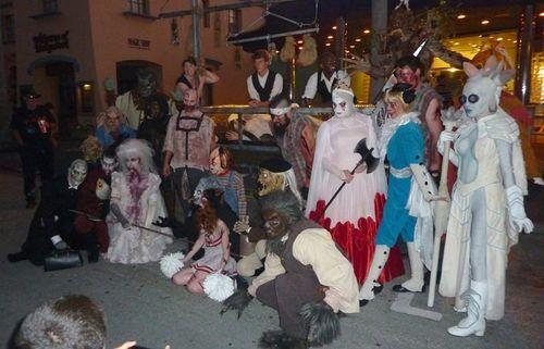 Halloween Horror Nights 20 45