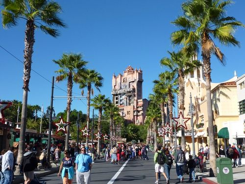 Disney's Hollywood Studios 11