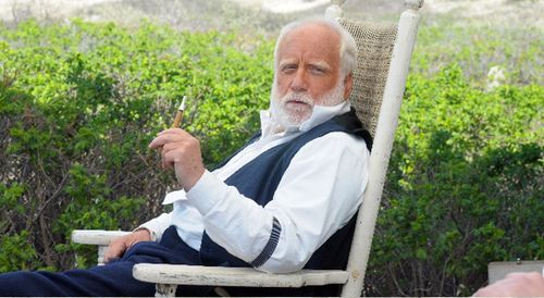 LIGHTKEEPERS Richard Dreyfuss