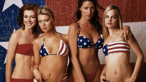 AMERICAN PIE Ladies