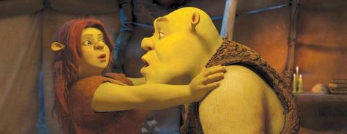 SHREK FOREVER AFTER still 2