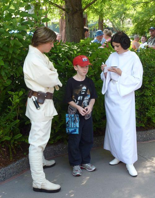 Star Wars Weekends 2010 9