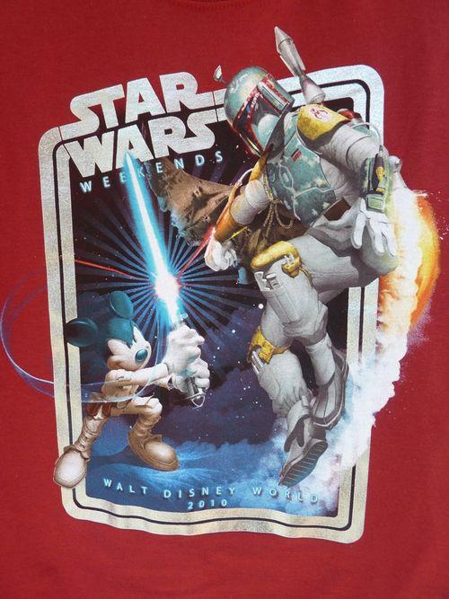 Star Wars Weekends 2010 11