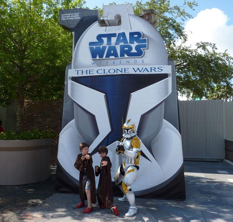 Star Wars Weekends 2010 13