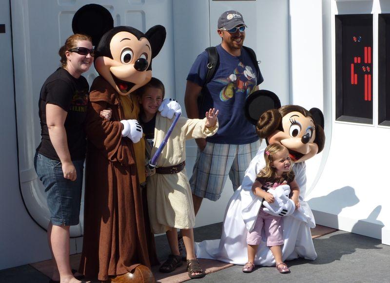 Star Wars Weekends 2010 20