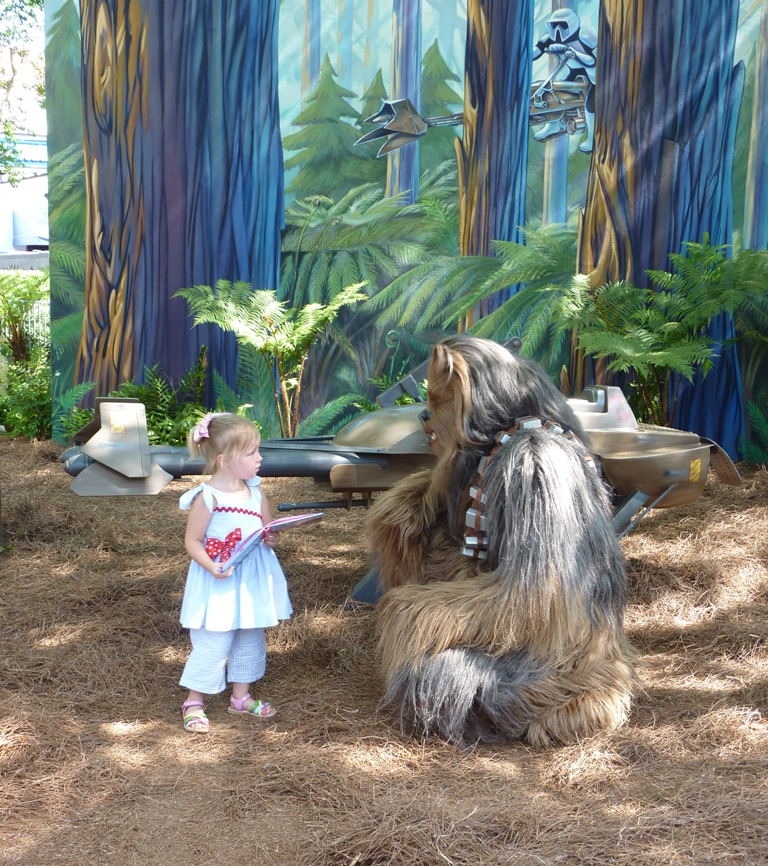 Star Wars Weekends 2010 21