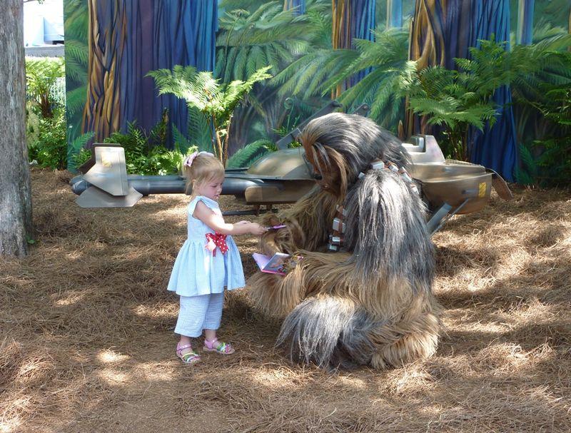 Star Wars Weekends 2010 22