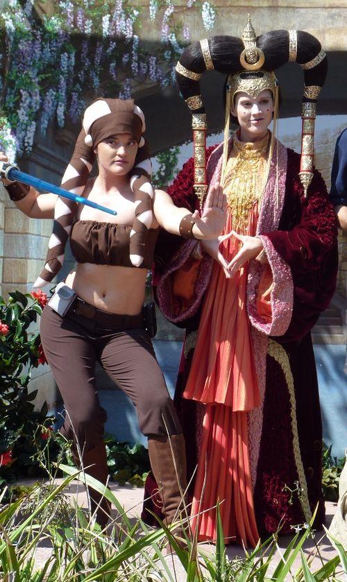 Star Wars Weekends 2010 25