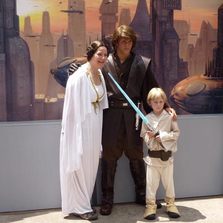Star Wars Weekends 2010 36
