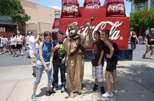 Star Wars Weekends 2010 42