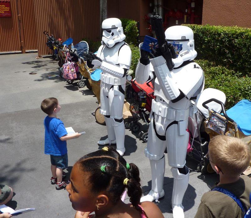 Star Wars Weekends 2010 43
