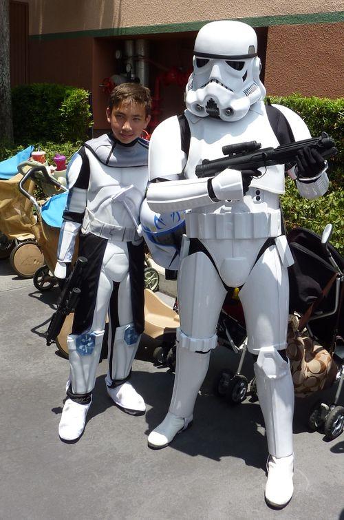 Star Wars Weekends 2010 45