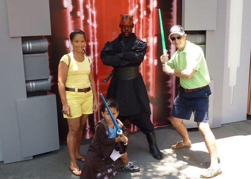 Star Wars Weekends 2010 46