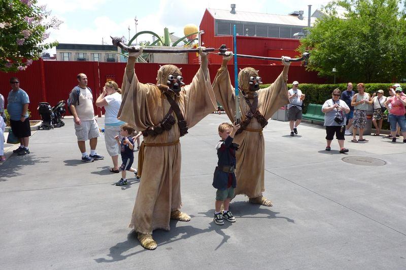 Star Wars Weekends 2010 49