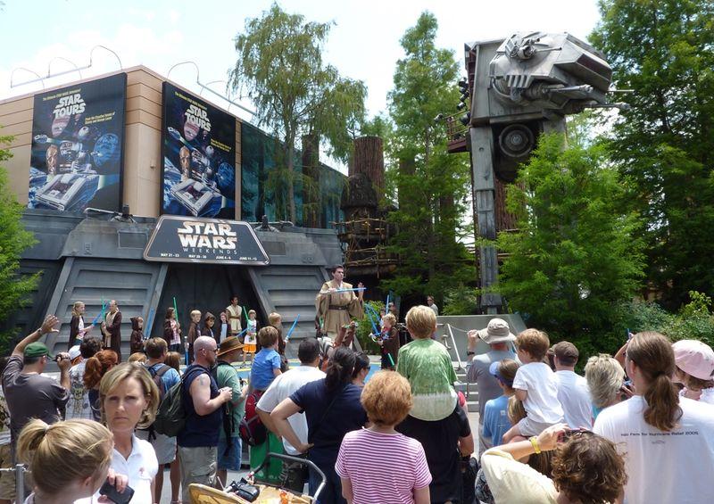Star Wars Weekends 2010 55