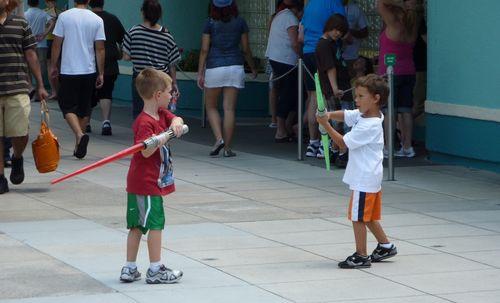 Star Wars Weekends 2010 58