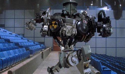 ROBOCOP 2 Robocop 2