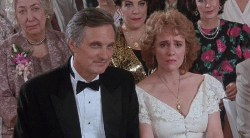BETSY'S WEDDING Alda