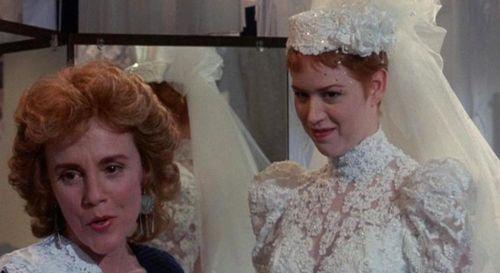 BETSY'S WEDDING Ringwald
