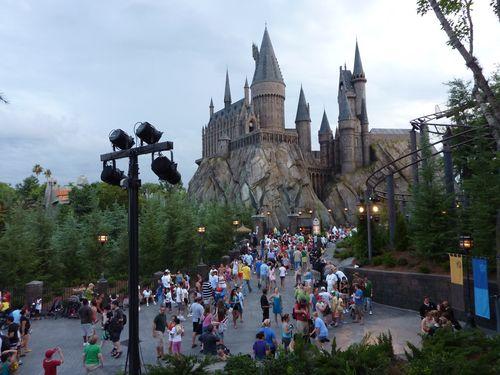 Hogwarts Final 2