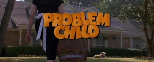 PROBLEM CHILD Title
