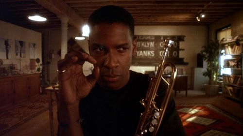 MO BETTER BLUES Denzel Washington