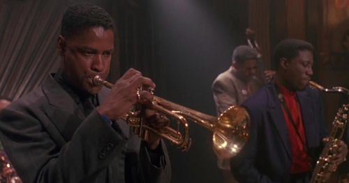MO BETTER BLUES Performance