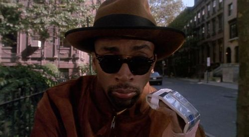 MO BETTER BLUES Spike Lee