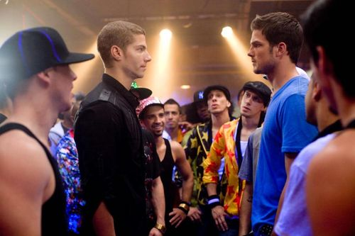 STEP UP 3D Still 3