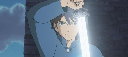 TALES FROM EARTHSEA Still 1