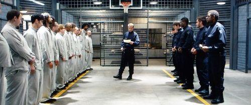 EXPERIMENT Prisoners