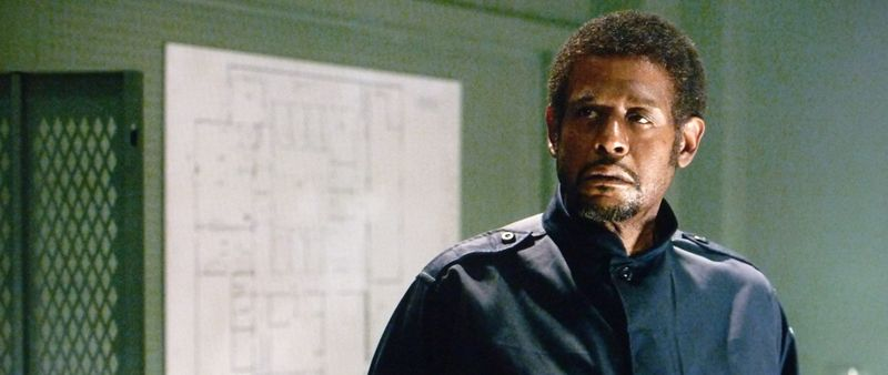 EXPERIMENT Forest Whitaker