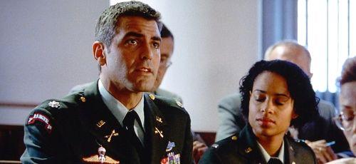 PEACEMAKER George Clooney