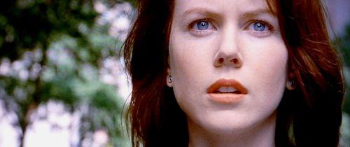 PEACEMAKER Nicole Kidman