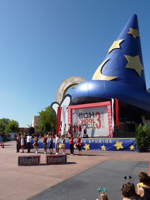 Disney's Hollywood Studio 9