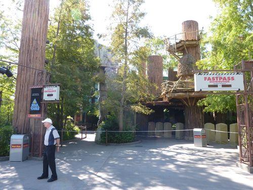 Disney's Hollywood Studio 22