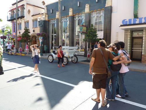 Disney's Hollywood Studio 25