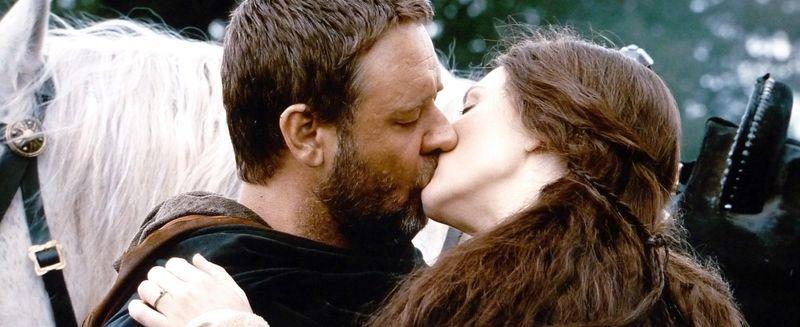 ROBIN HOOD Kiss