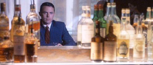 KILLER INSIDE ME Casey Affleck Bar