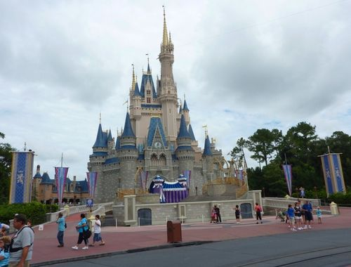 Magic Kingdom 25