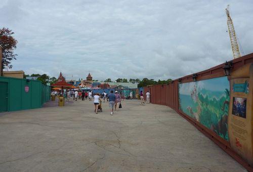 Magic Kingdom 12