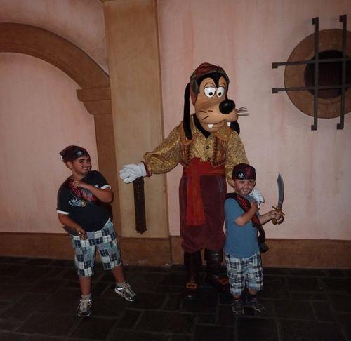 Magic Kingdom 21