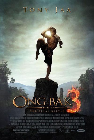 ONG BAK 3