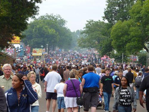 Minnesota State Fair 2010 39