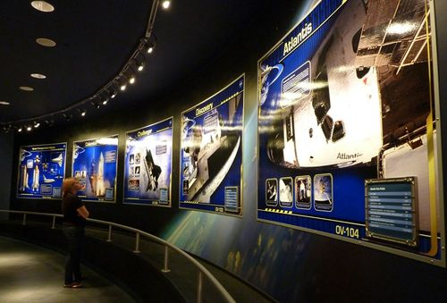 Kennedy Space Center 9