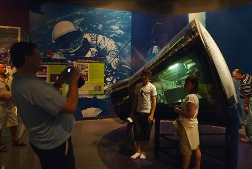 Kennedy Space Center 32