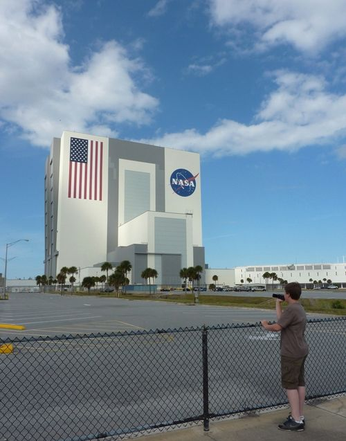 Kennedy Space Center 44