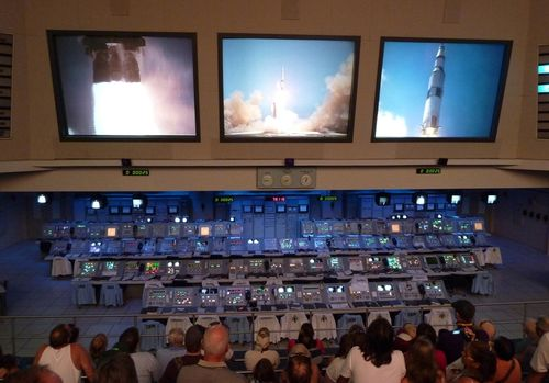 Kennedy Space Center 45